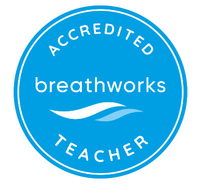 Bodhin Accredited Mindfulness Teacher with Breathworks