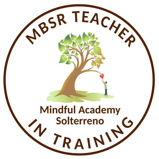 MBSR Teacher In Training