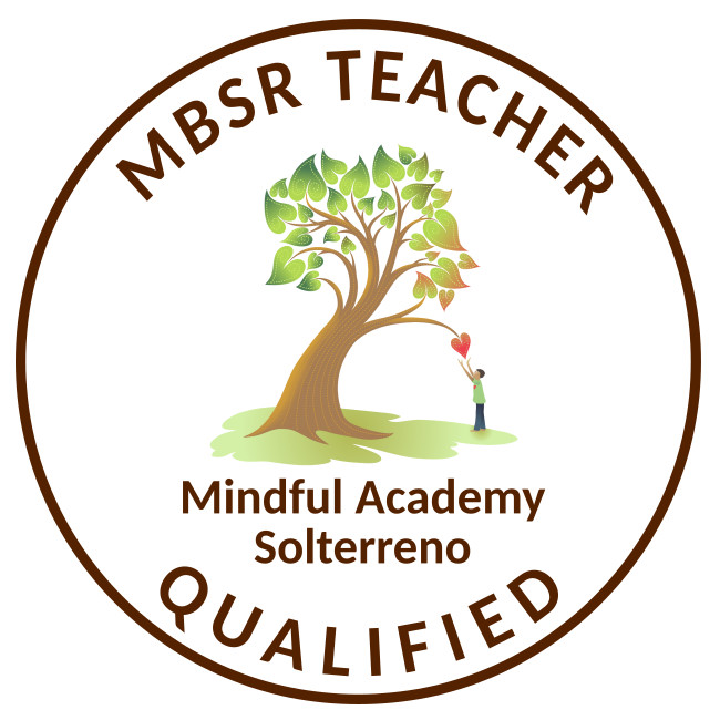 MBSR Teacher Qualified