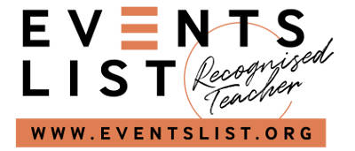 event list logo