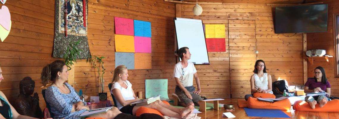 Mindful Academy Solterreno