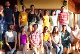 Silent teacher-lead Mindfulness Retreat, July-Aug 2019